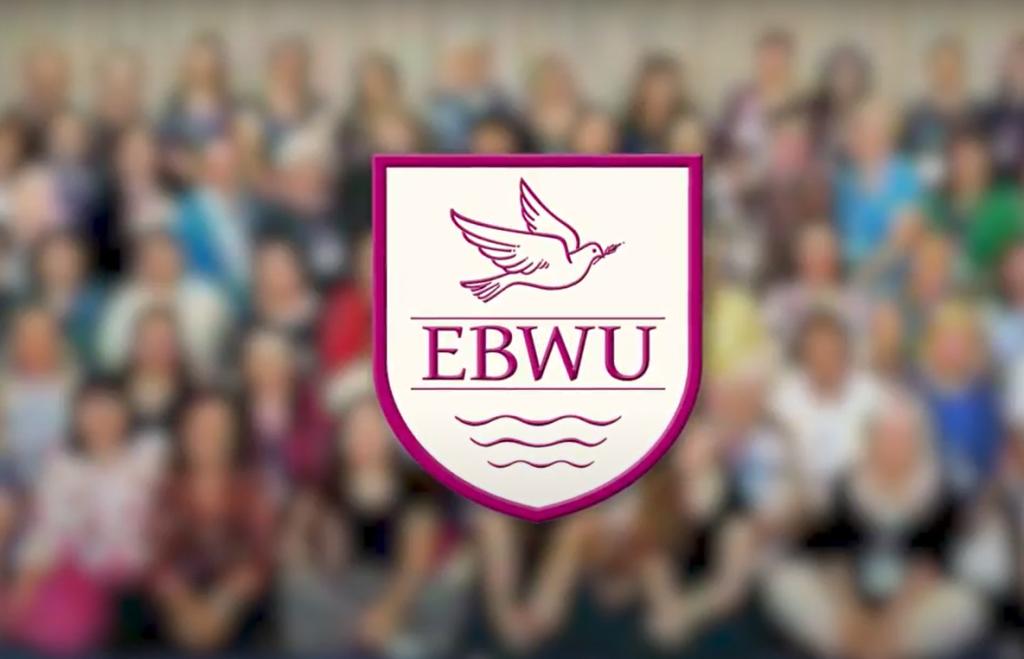 Eiropas Sieviešu Baptistu Apvienība